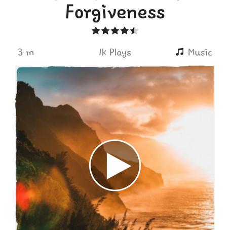 Ho'oponopono - A Forgiveness Practice