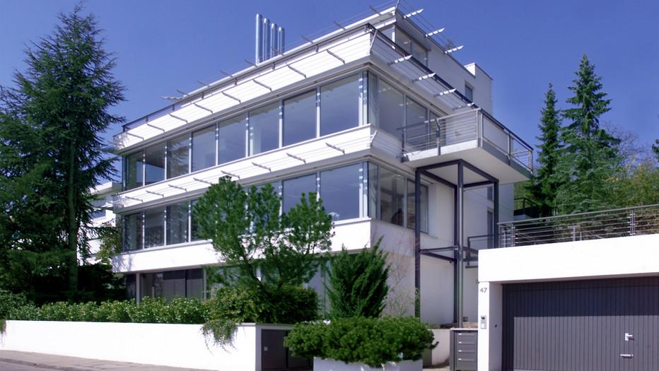 Haus RB 47