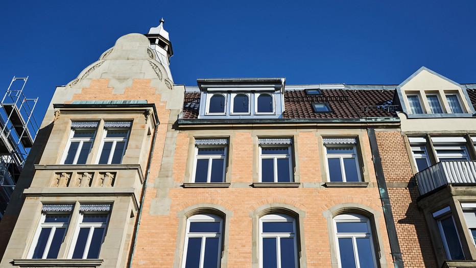 Stadthaus R16