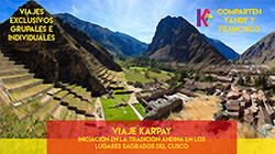 Viaje Karpay Cusco