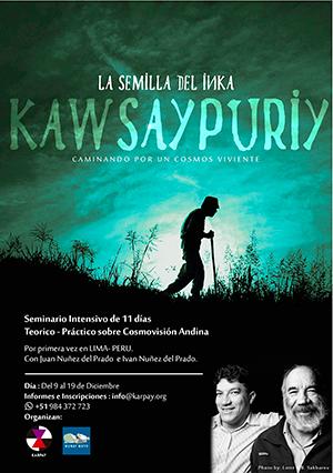 Kawsay Puriy Lima