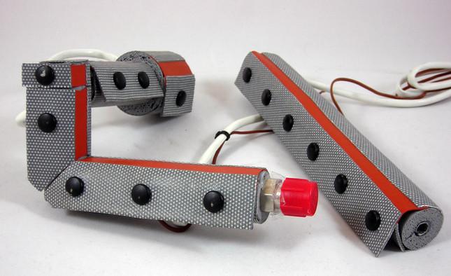 Gas Line Heaters