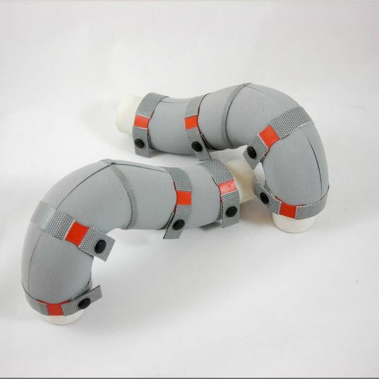 Custom Elbow Heaters