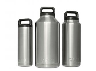 GearHaiku #311 YETI Rambler Series Bottles