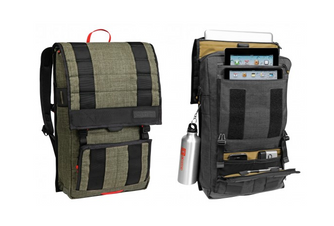 GearHaiku #239 Commuter Pack by Ogio