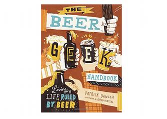 GearHaiku #305 The Beer Geek Handbook