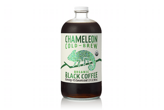 GearHaiku #322 Chameleon Cold-Brew Coffees