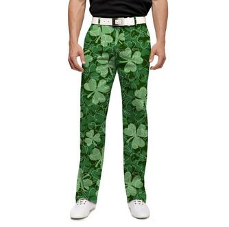 Gear Haiku #21 - Lucky Loudmouth Golf Pants