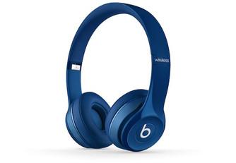 GearHaiku #176 Beats Solo2 Wireless Headphones
