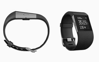 GearHaiku #168 Fitbit Surge