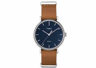 GearHaiku #340 The Fairfield Collection by Timex