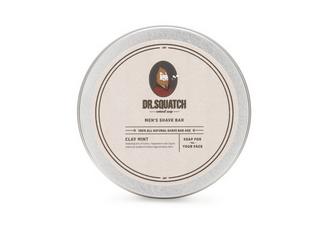GearHaiku #270 Dr. Squatch Shave Bar