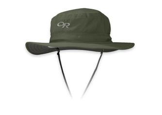 Gear Haiku #126 Helios Sun Hat by Outdoor Research