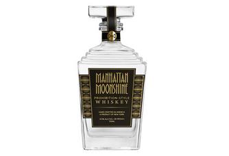 GearHaiku #247 Manhattan Moonshine