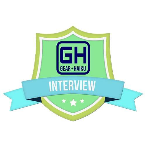GearHaiku Interview