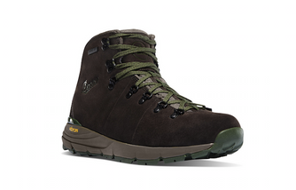 GearHaiku #323 Danner Mountain 600 Boot