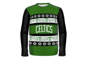 GearHaiku #191 NBA Ugly Sweaters