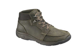 GearHaiku #274 The Jaeger Boot by Chaco