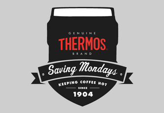 GearHaiku #262 Thermos Insulated Travel Mugs
