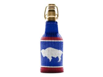 GearHaiku #227 Freaker Bottle Insulator