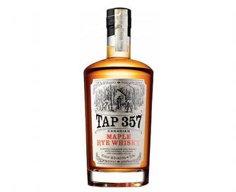 GearHaiku #244 Tap 357 Canadian Maple Rye Whisky