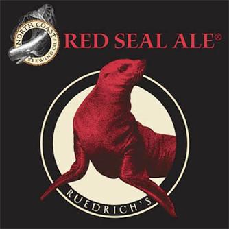 GearHaiku #211 Red Seal Ale by North Coast Brewing