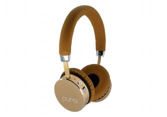 GearHaiku #299 Puro Sound Labs BT5200 Wireless Headphones
