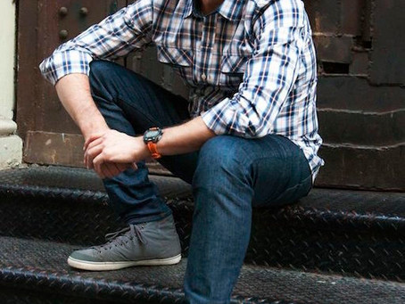 GearHaiku #313 Anthony Sosnick of Anthony Brands - GearHaiku Interview