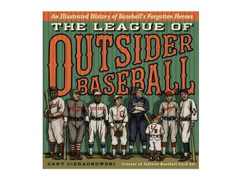 GearHaiku #223 The League of Outsider Baseball
