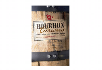 GearHaiku #258 Bourbon Curious by Fred Minnick
