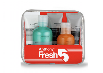 GearHaiku #314 The Fresh 5 Kit from Anthony Brands