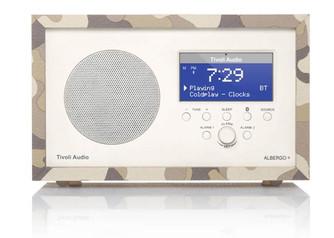 Gear Haiku #92 - Tivoli Audio Albergo With Custom Cabinets