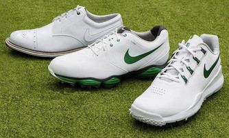 Gear Haiku #52 Nike Limited Edition Masters Footwear Collection