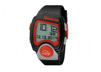 GearHaiku #250 Reebok Pump Watch