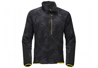 GearHaiku #350 Ventrix Jacket by The North Face