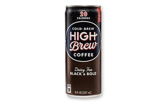 GearHaiku #343 Cold Brew by High Brew Coffee