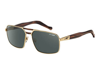 GearHaiku #206 Arnette Smokey Sunglasses