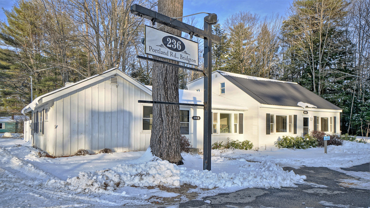 236 Portland Road, Bridgton, ME