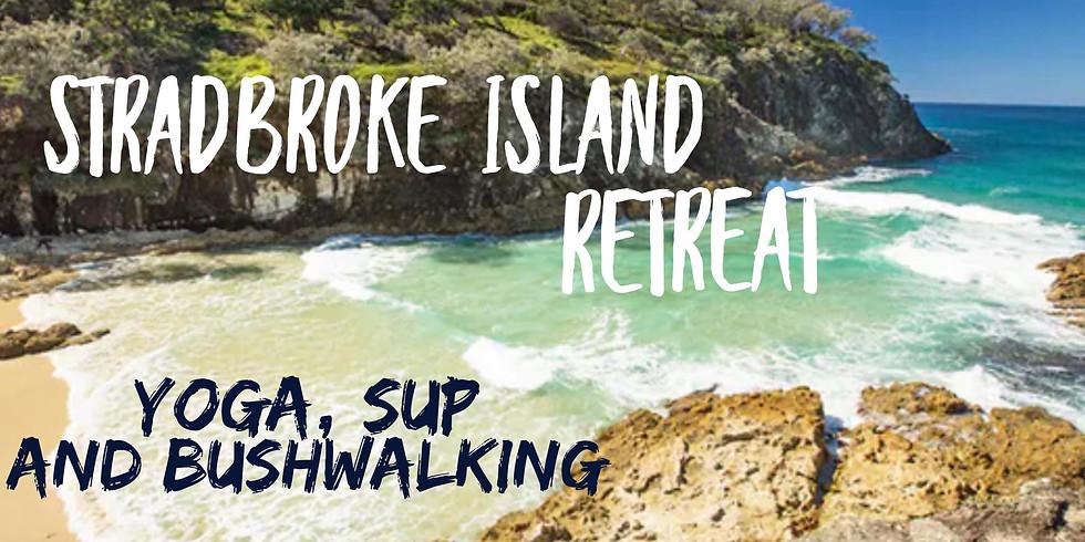 February 2022 Stradbroke Island Retreat