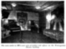 4BC Radio Studio | The Telegraph (1938)