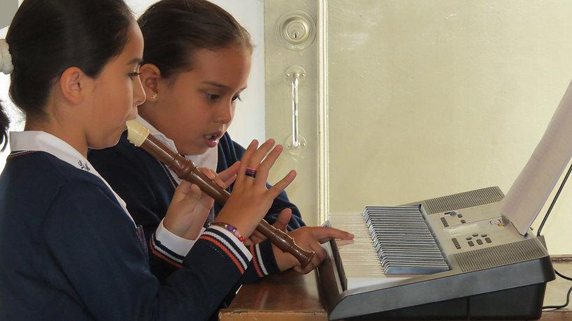 Liceo Matovelle - música.JPG