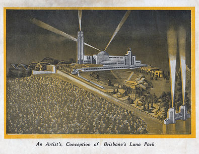 Cloudland   ca. 1939