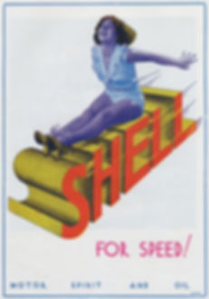 Shell House | The Queensland Annual, 1933
