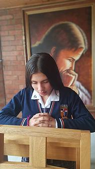 Dimensión Espiritual - Liceo Matovelle