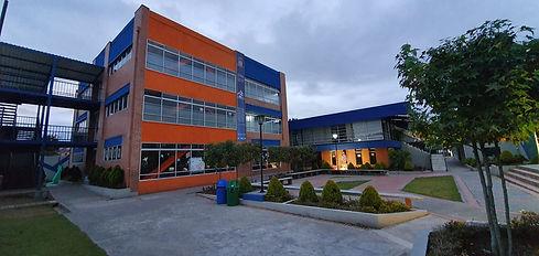 Liceo Matovelle