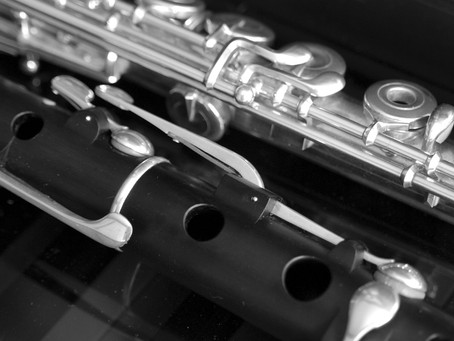 Flute: From Classical to Irish