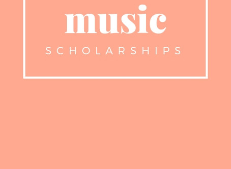 Scholarships: Youth & Uni