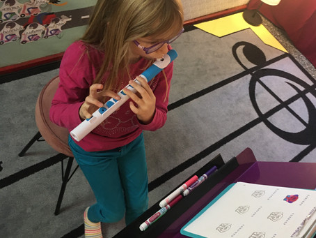 Which flute to buy for a beginner?