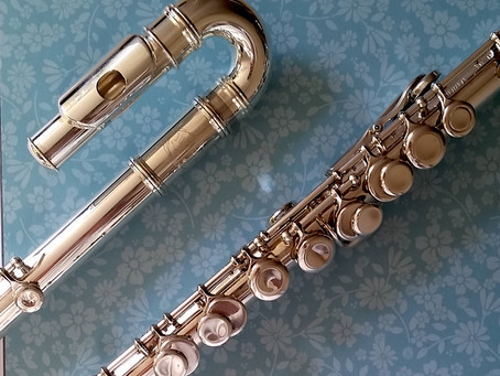 Buying a New Flute