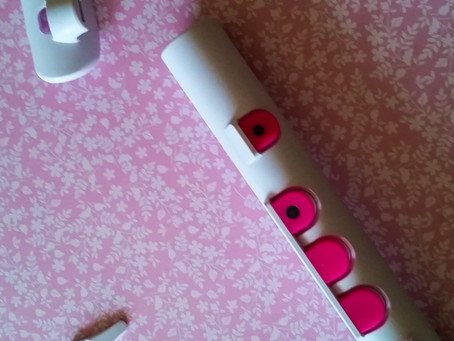Review: Nuvo TooT